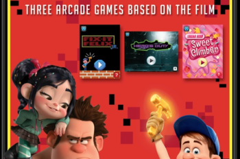 First Details of Wreck-It Ralph Mobile Game Revealed