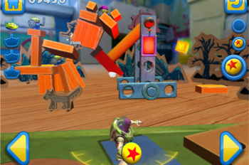 Buzz Lightyear to Star Command: There's a new mobile game launching soon