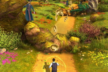 Race through Winkie Country in Latest Temple Run: Oz Update
