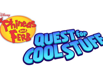 Disney Interactive and Majesco to Launch 'Phineas and Ferb: Quest for Cool Stuff' this August