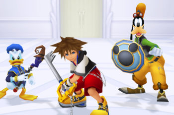 Kingdom Hearts HD 1.5 ReMIX Hits Stores September 10, Available for Pre-order Now