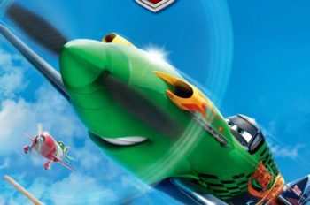 Video: Spread Your Wings with Latest 'Disney's Planes' Video Game Trailer