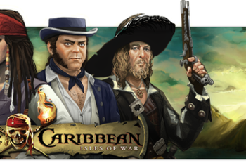 Pirates of the Caribbean: Isles of War Shipping Out onto Facebook!