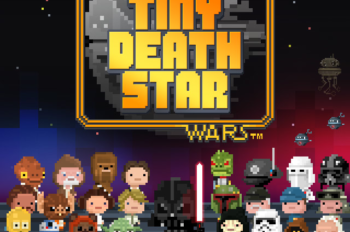 Introducing 'Star Wars: Tiny Death Star'
