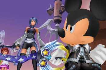 New Trailer Unveiled for KINGDOM HEARTS HD 2.5 ReMIX
