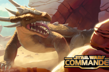 """Go """"Big Game Hunting in Latest Chapter of 'Star Wars: Commander'"""