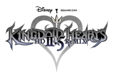 Experience Three Legendary Stories with Kingdom Hearts HD 2.5 ReMIX