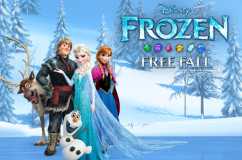"Catch ""Frozen Fever"" in Latest Frozen Free Fall Update"