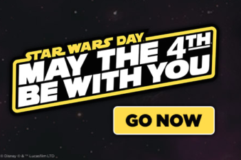 Disney Interactive and Lucasfilm Celebrate May the 4th with Special Game Releases and Exclusive Discounts across Digital, Console and Mobile Storefronts