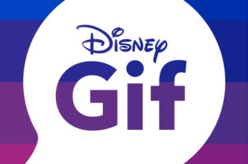 """Disney Gif"" Brings Disney, Star Wars, Disney•Pixar and ABC Gifs Directly to Your Mobile Keyboard"