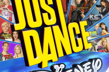 Ubisoft® And Disney Interactive Jump Back On The Dance Floor With Just Dance®: Disney Party 2