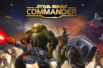 Star Wars™: Commander Brings In New Content Based On Star Wars™: The Force Awakens™