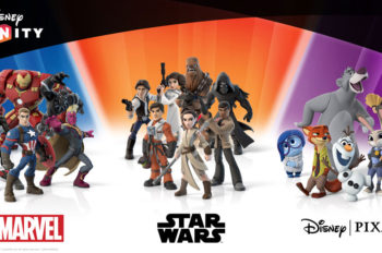 Important Timelines for Disney Infinity