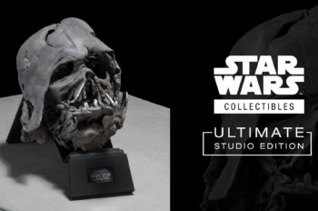 Star Wars Launches Most Authentic Line of Prop Replicas Ever Created