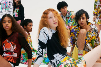 """Bergdorf Goodman and KENZO Celebrate the Launch of Disney's """"The Jungle Book"""" With an Exclusive Collection for Women and Men"""