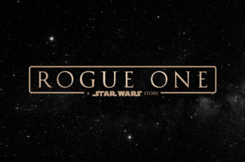Star Wars™: Rogue One and Star Wars 40th Anniversary Publishing Program Announced during New York Comic Con!