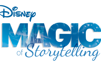 """Disney and ABC Invite Families to Read Together During Fifth Annual """"Magic of Storytelling"""" Campaign and Second Annual Disney Reads Day"""