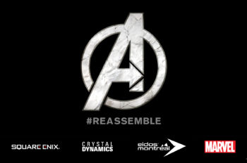 Marvel Entertainment and SQUARE ENIX® Team Up For Multi-Year, Multi-Game Creative Partnership