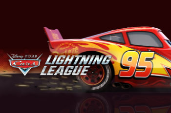 """Disney•Pixar's """"Cars: Lightning League"""" now available for mobile devices"""
