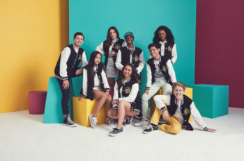 """Disney's Reimagined """"Club Mickey Mouse"""" Brings the Beloved Franchise to a New Generation of Teens"""