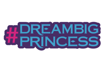 Disney's Empowering #DreamBigPrincess Photography Campaign To Be Exhibited At United Nations Headquarters In New York