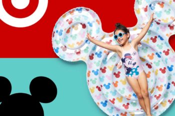 Mickey's At Target! And He's About to Make Your Summer Even More Memorable