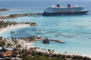 Walt Disney Parks and Resorts Honored in 2017 Condé Nast Traveler Awards