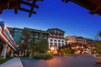 Disney's Grand Californian Hotel & Spa Delivers an Exceptional Guest Experience with its Recent Hotel-Wide Renovation