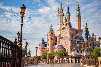 Shanghai Disney Resort Announces the Return of the Disney Imaginations Shanghai Design Competition