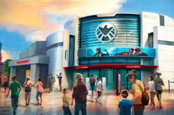 New Details on Hong Kong Disneyland Expansion Unveiled