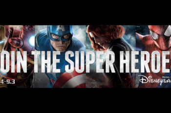 Hong Kong Disneyland Resort Continues Growing as Marvel's Asia Epicenter this Summer