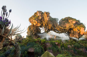 TIME Magazine Recognizes Pandora – The World of Avatar as One of World's Greatest Places