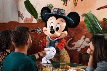 Something for Every Taste This Summer at Disneyland Paris