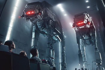 Timing for Opening of Star Wars: Rise of the Resistance Announced