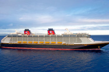 Disney Cruise Line to Provide Free Texting to Crew Members