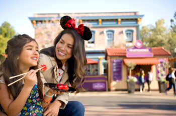 Disney California Adventure Food & Wine Festival Stirs in the Key Ingredient of Storytelling to Create a Uniquely Disney Experience, from Feb. 28 to April 21, 2020