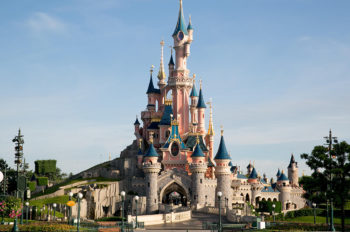 DISNEYLAND PARIS DONATES MORE THAN 1.5 MILLION EUROS IN FOOD AND MEDICAL SUPPLIES