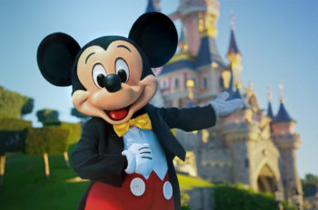 DISNEYLAND PARIS TO BEGIN PHASED REOPENING AS OF 15 JULY 2020