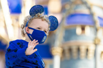 Disney Celebrates 40 Years Supporting Make-A-Wish® Through  Debut of All-New Product Offerings, with a Portion of  Proceeds Helping Grant Wishes