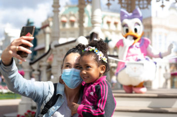 Disneyland Paris Welcomes Back the Magic with a Reopening Starting June 17