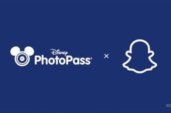 Disney PhotoPass Service x Snap: Announcing New PhotoPass Snapchat Lenses and Can't-Miss Surprises for the Walt Disney World 50th Anniversary