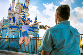 Nationwide Search Begins for #DisneyMagicMakers to Reward Those Who Make Magic in Their Communities