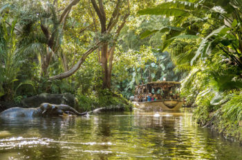 World-Famous Jungle Cruise Reopens at Disneyland Park on July 16, 2021, with New Adventures and More Humor