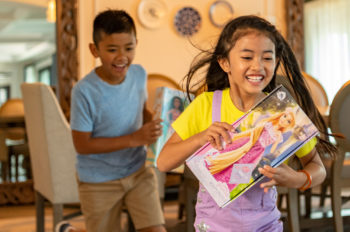 First Look: Disney Announces New Plastic-Free Packaging for Classic Dolls