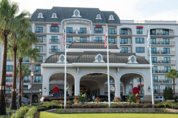 Disney's Riviera Resort Recognized for Excellence